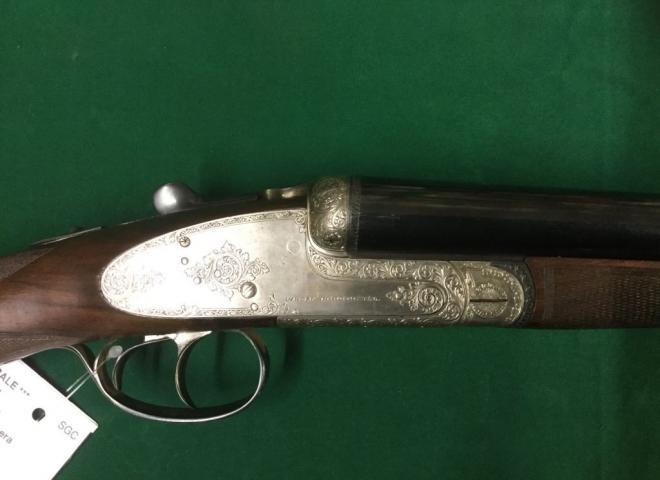 Union Armera 12 gauge