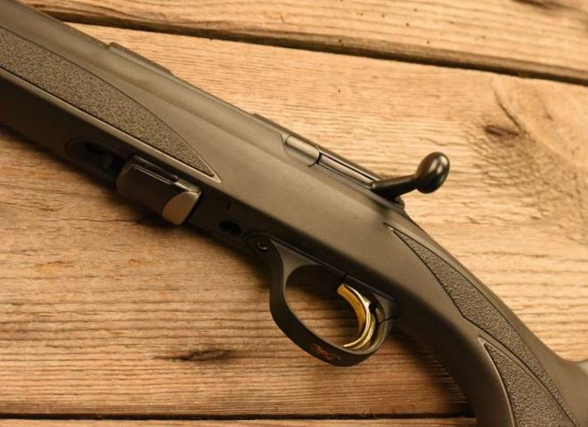 Browning .22 LR T Bolt Composite Sporter (LEFT HANDED)