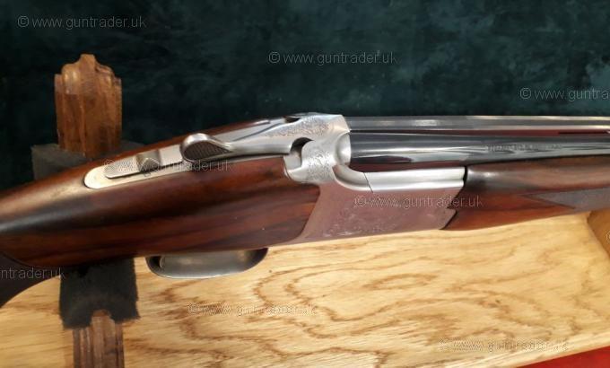 Browning 12 gauge B525