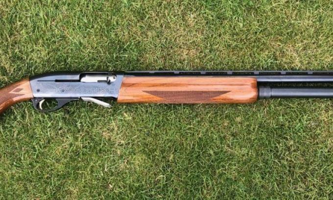 Remington 12 gauge 11-87 Premier