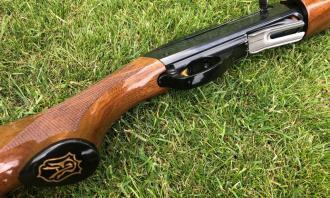 Remington 12 gauge 11-87 Premier - Image 3