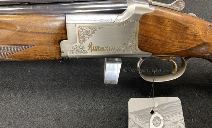 Browning 12 gauge Ultra XTR
