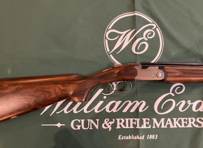 Beretta 20 gauge 695