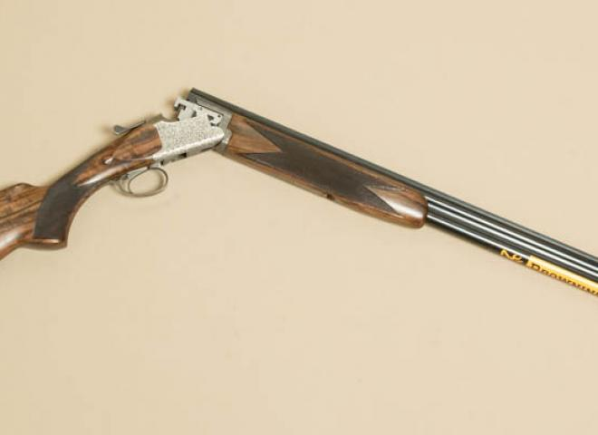 Browning 20 gauge B525 Exquisite (GAME)