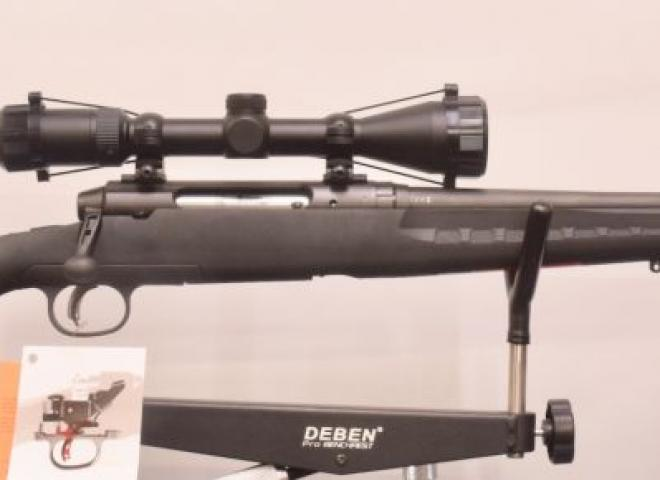 Savage Arms .308 Axis