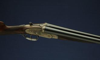 Churchill, E. J. 12 gauge Imperial - Image 1