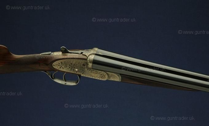 Churchill, E. J. 12 gauge Imperial