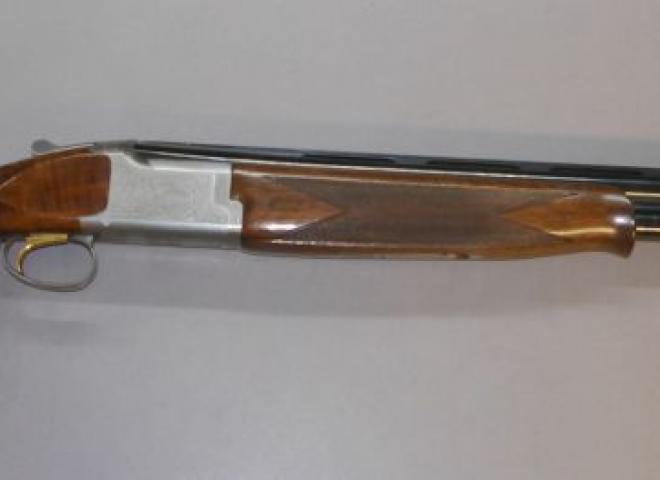 Browning 12 gauge B525 Game