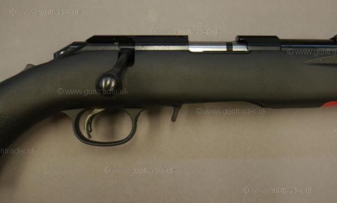 Ruger .17 HMR American Rimfire