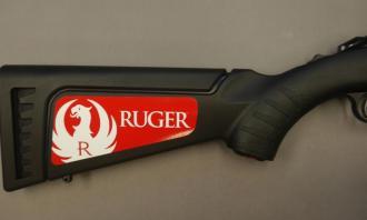 Ruger .17 HMR American Rimfire - Image 3
