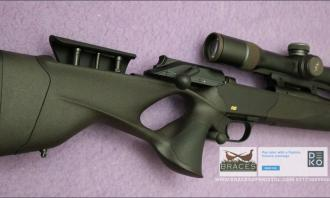 Blaser .308 R8 Ultimate Adjustable - Image 1