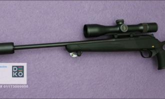 Blaser .308 R8 Ultimate Adjustable - Image 3