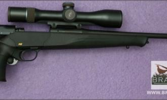 Blaser .308 R8 Ultimate Adjustable - Image 4