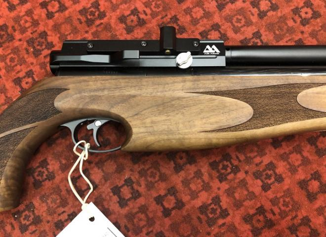 Air Arms .22 S510 Ultimate Sporter