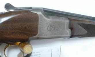 Browning 12 gauge B525 Liberty Steel - Image 1