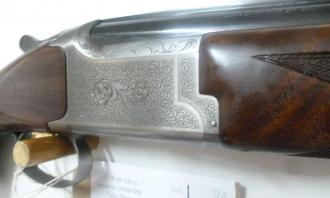 Browning 12 gauge B525 Liberty Steel - Image 2