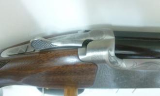 Browning 12 gauge B525 Liberty Steel - Image 5