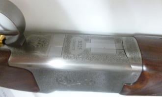 Browning 12 gauge B525 Liberty Steel - Image 6