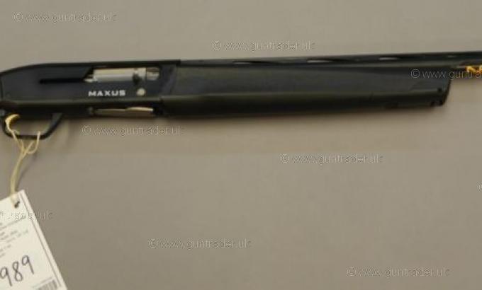 Browning 12 gauge Maxus One Composite