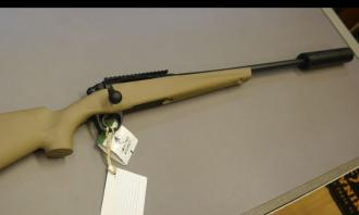 Remington .308 783 - Image 1