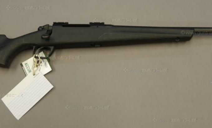 Remington .243 783 (Synthetic)