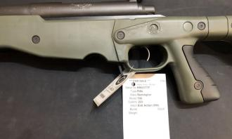 Remington .223 700 - Image 5