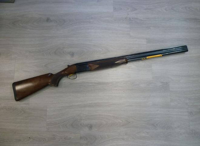 Browning 12 gauge B525 Shadow