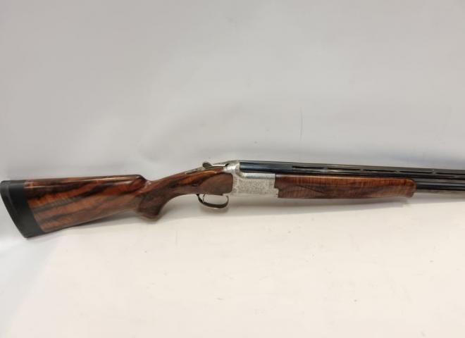 Miroku 12 gauge 6000 SP III (Grade 3)