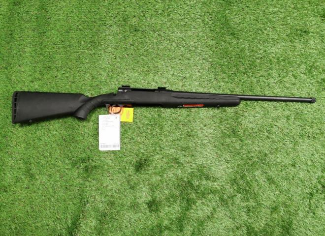 Savage Arms .243 Axis