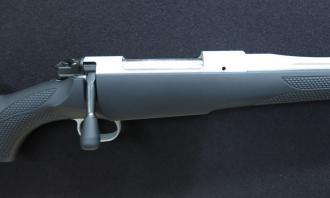 Mauser .243 M12 Impact (Screw Cut M15x1) - Image 2