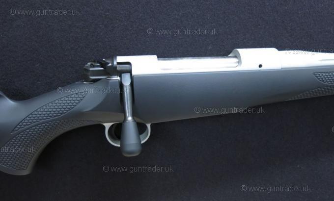 Mauser .243 M12 Impact (Screw Cut M15x1)