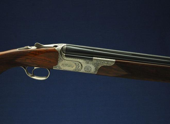 Churchill, E. J. 12 gauge Regal