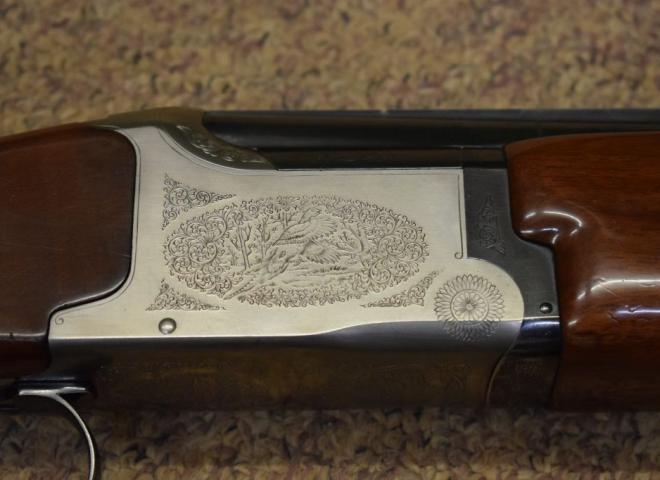 Winchester 12 gauge 101 XTR