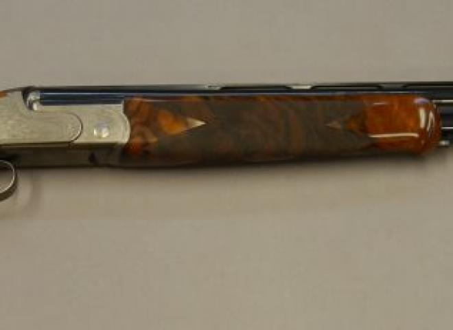 Caesar Guerini 12 gauge Magnus