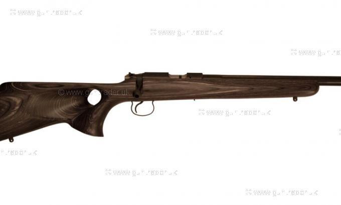 CZ .17 HMR 455 Varmint TH