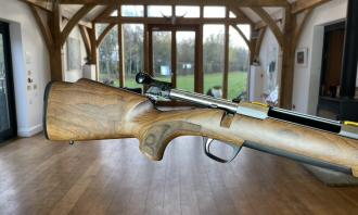Browning .30-06 X Bolt Hunter II Monte Carlo - Image 2