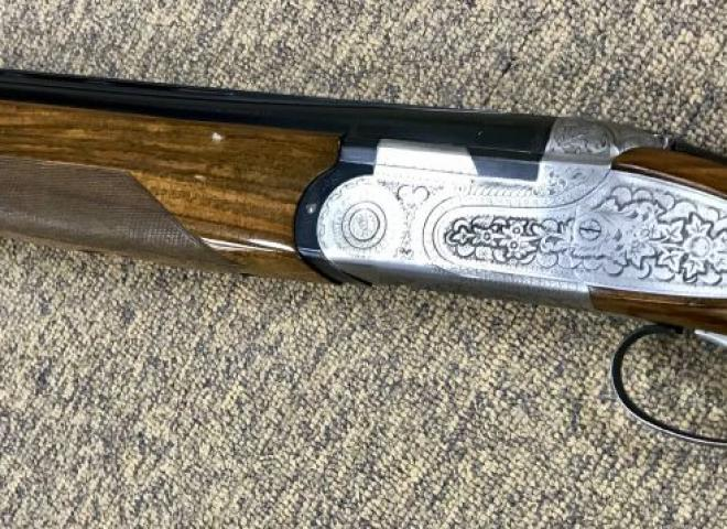 Beretta 12 gauge S57 EL (Game)