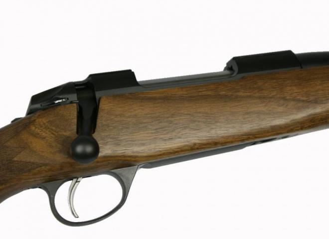 Sako .308 85 S Hunter Wood Blued
