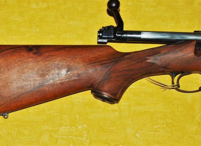 Kimber .375 H&H Mag 89 BGR