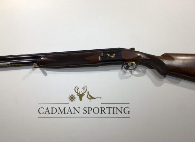 Browning 20 gauge B725 Hunter Black Gold (Ask for best price!)