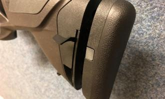 Blaser .243 R8 ULTIMATE (Adj comb & recoil pad) - Image 1