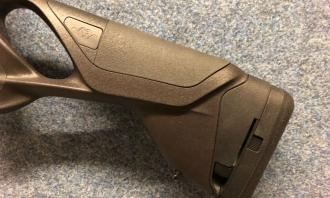 Blaser .243 R8 ULTIMATE (Adj comb & recoil pad) - Image 2