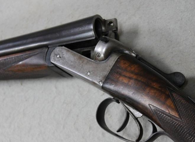 Smith & Son, C. J. 12 gauge