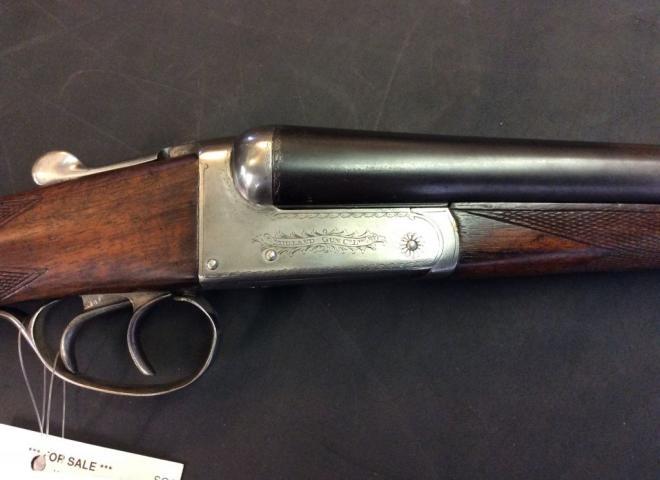 Midland Gun Company 12 gauge