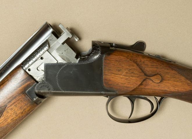 Browning 12 gauge A1 (GAME)