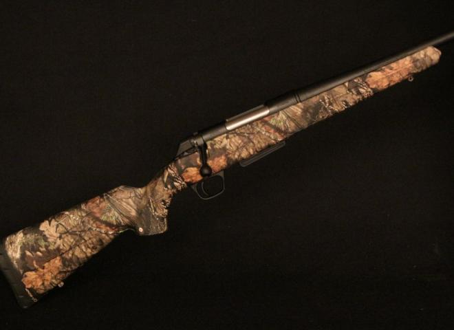 Winchester .243 XPR Hunter MOBUC