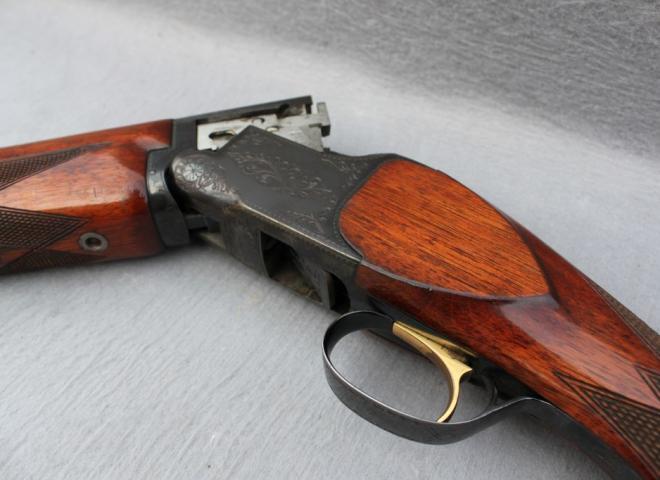 Miroku 12 gauge 700