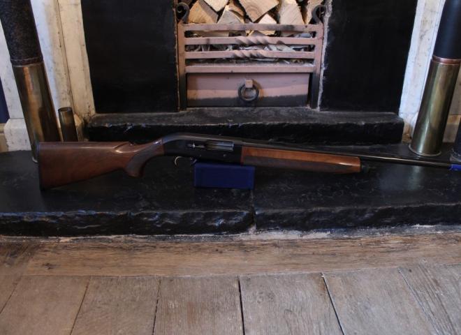 beretta 12 gauge AL391 Premium