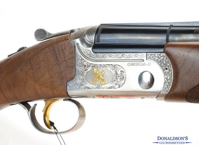 Bettinsoli 12 gauge Omega S