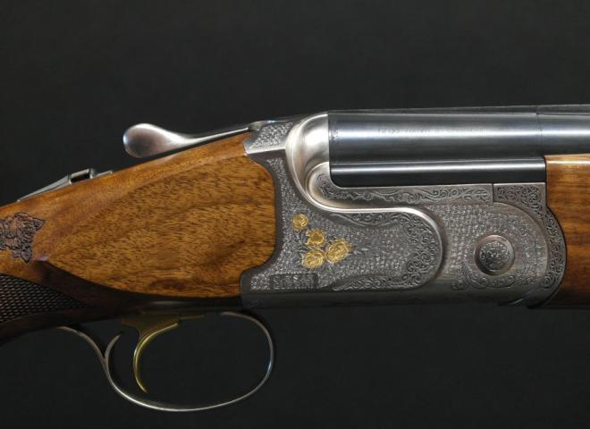 Caesar Guerini 12 gauge Tempio Light (Syren Sporting)